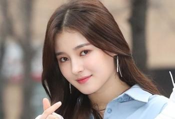 Sao nữ Hàn bị biến thành món hàng tình dục