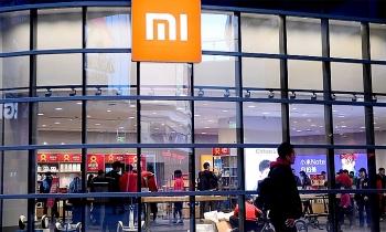 Mỹ liệt Xiaomi và 8 công ty Trung Quốc vào