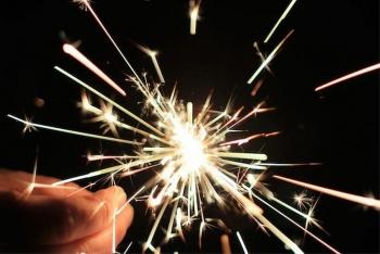 Người dân được sử dụng loại pháo hoa nào dịp Tết Nguyên đán?
