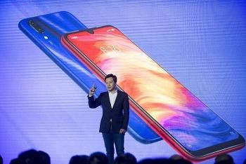 Lãnh đạo Xiaomi mất hàng tỷ USD vì lệnh cấm của Trump