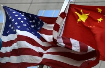 Trung Quốc phản ứng sau loạt lệnh trừng phạt của Mỹ