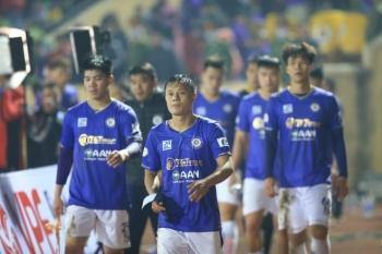 Hà Nội FC và Viettel đại bại, V-League ngày càng khó lường