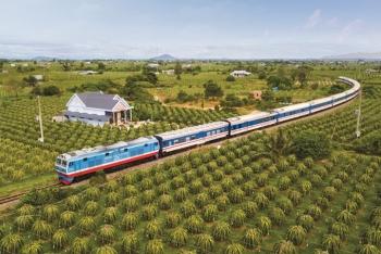 Nâng cấp các tuyến đường sắt với Trung Quốc để phát triển vận tải liên vận