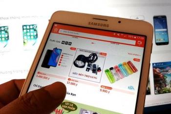 Hà Nội: Một cá nhân có thu nhập từ thương mại điện tử nộp 23 tỷ đồng tiền thuế
