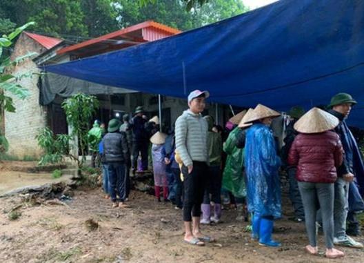 Nghi vấn mâu thuẫn gia đình, chồng sát hại hai con rồi tự tử ở Phú Thọ