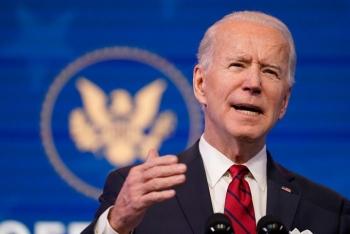 EU kêu gọi ông Joe Biden lãnh đạo thế giới chống Covid-19