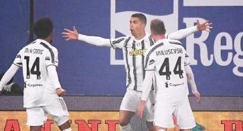 Ronaldo phá vỡ kỷ lục ghi bàn nhiều nhất mọi thời đại