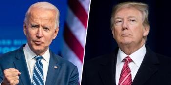 Tiếp quản Nhà Trắng, tân Tổng thống Biden sẽ trừng phạt ông Trump?