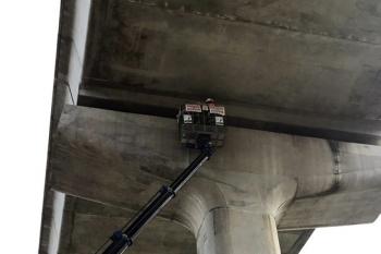 Thép dùng cho gối cầu Metro Số 1 bị cho sai hợp đồng