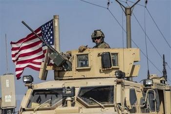 Tổng thống Joe Biden ra lệnh gửi thêm 500 lính Mỹ đến Syria