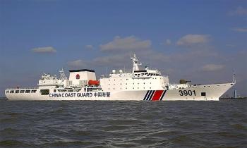 Luật hải cảnh Trung Quốc được ví như