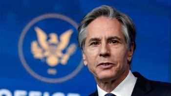 Tân Ngoại trưởng Mỹ cam kết vừa hợp tác vừa sẵn sàng đối mặt với Trung Quốc