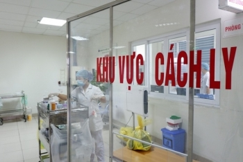 Hơn 80 người ở Quảng Ninh và Hải Dương nghi mắc COVID-19