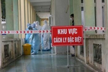 BN1552 liên quan thế nào với nữ công nhân nhiễm nCoV khi đến Nhật?
