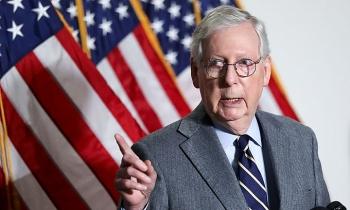 Áp lực bủa vây lãnh đạo đảng Cộng hòa