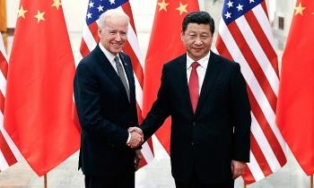 Trung Quốc tan