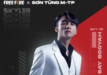 Sơn Tùng M-TP tung MV mới, hứa hẹn hit mới đầu năm 2021