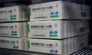 Quốc gia EU đầu tiên phê duyệt vaccine Covid-19 Trung Quốc