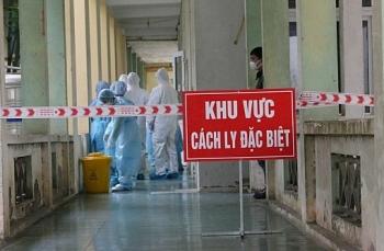 Hà Nội có thêm ca dương tính với SARS-CoV-2