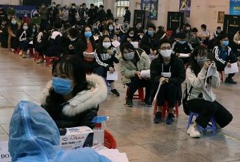 Hà Nội xem xét cho học sinh nghỉ Tết Nguyên đán sớm