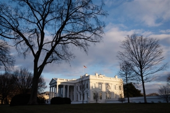 """Nhà Trắng của Tổng thống Biden """"lột xác"""" hoàn toàn"""