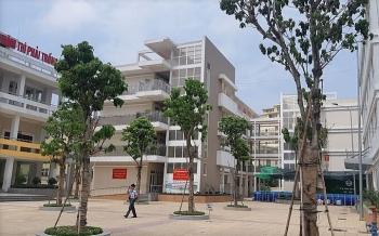 Cách ly tập trung 36 học sinh và giáo viên ở Hà Nội