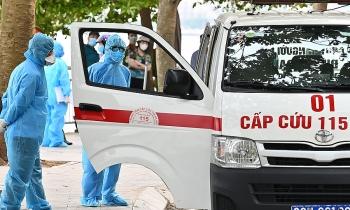 Thêm 2 ca lây nhiễm cộng đồng ở Hà Nội