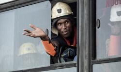 955 thợ đào vàng Nam Phi thoát hiểm sau hơn 24 giờ kẹt dưới đất