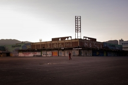 Công nhân bám trụ tại các mỏ dầu Venezuela kiệt quệ vì đói