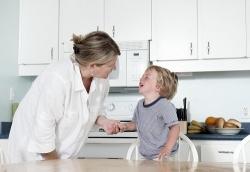 Mẹo rèn kỷ luật cho trẻ nhỏ