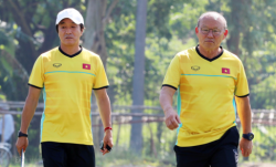 lee young jin dan dat u22 viet nam du sea games 2019