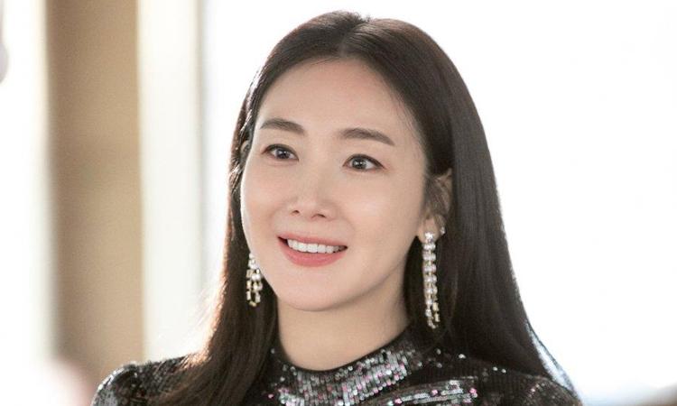 """Choi Ji Woo khiến fan thích thú trong """"Hạ cánh nơi anh"""""""