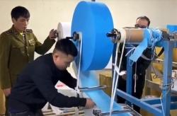 doi tuong thu gom 600kg khau trang y te da qua su dung o vinh phuc khai gi