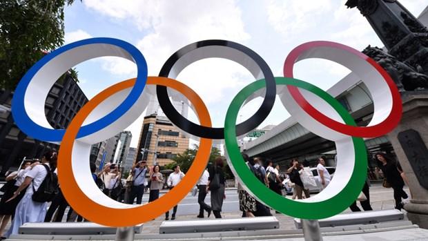 nhat ban tuyen bo khong co y dinh huy olympic tokyo