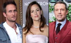 Bạn trai mới của Jennifer Garner khó chịu với Ben Affleck