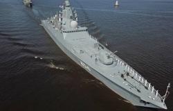 Nga lần đầu tiên phóng thử tên lửa siêu thanh Tsirkon từ tàu chiến
