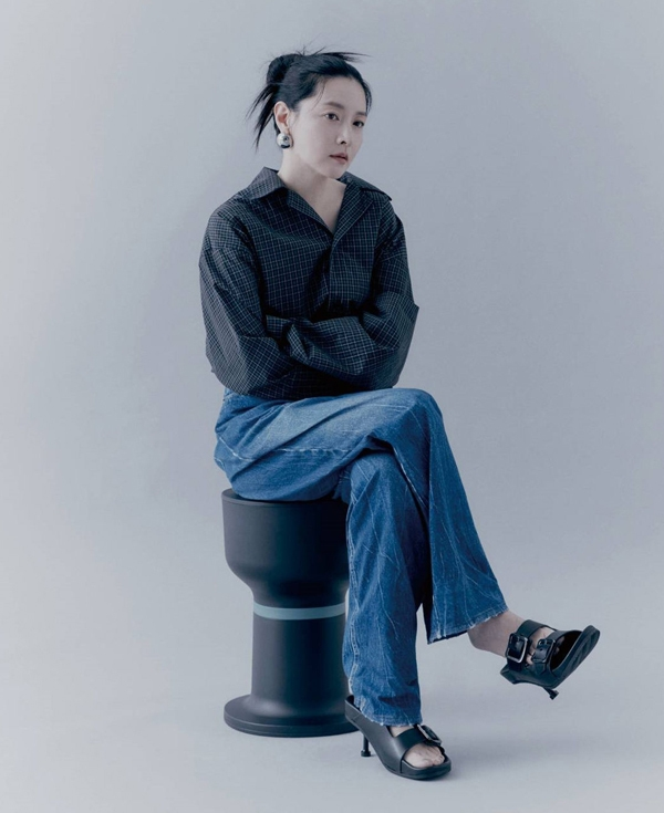 lee young ae don tuoi 50