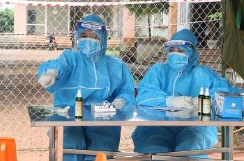 Gia Lai ghi nhận 6 ca dương tính với SARS-CoV-2