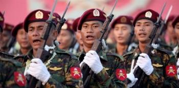 Quân đội Myanmar tuyên bố áp đặt tình trạng khẩn cấp một năm