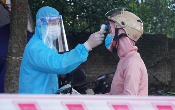 Thêm nữ công nhân dương tính SARS-CoV-2, Hải Dương khẩn tìm người liên quan