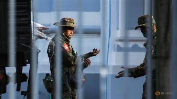 Toàn cảnh cuộc đảo chính quân sự ở Myanmar