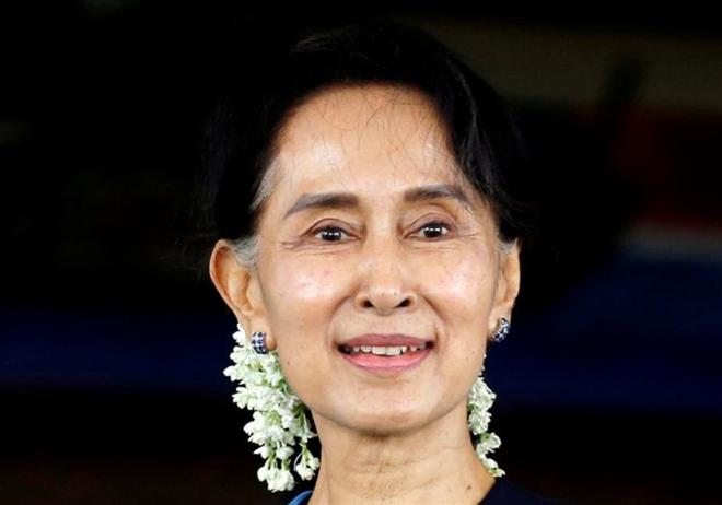 Toàn cảnh cuộc đảo chính quân sự ở Myanmar - 2