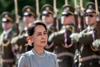 Sa thải 24 bộ trưởng và thứ trưởng, quân đội Myanmar bổ nhiệm loạt nhân sự mới