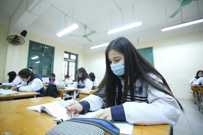 Kỳ thi tốt nghiệp THPT 2021 sẽ diễn ra nhẹ nhàng ảnh 1