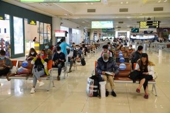 Lo ngại bị đóng cửa, sân bay Nội Bài đề xuất xét nghiệm Covid-19 cho 3.200 người