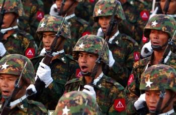 Quân đội Myanmar sẽ làm gì trong một năm tới để củng cố quyền lực?
