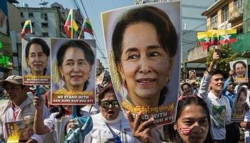 Hội đồng Bảo an LHQ họp khẩn về Myanmar
