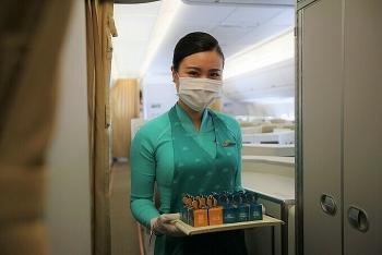 Hỗ trợ hoàn, đổi vé máy bay do ảnh hưởng của dịch