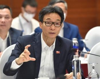 """""""Ổ dịch ở Chí Linh đã được khống chế, Hà Nội cơ bản được kiểm soát"""""""