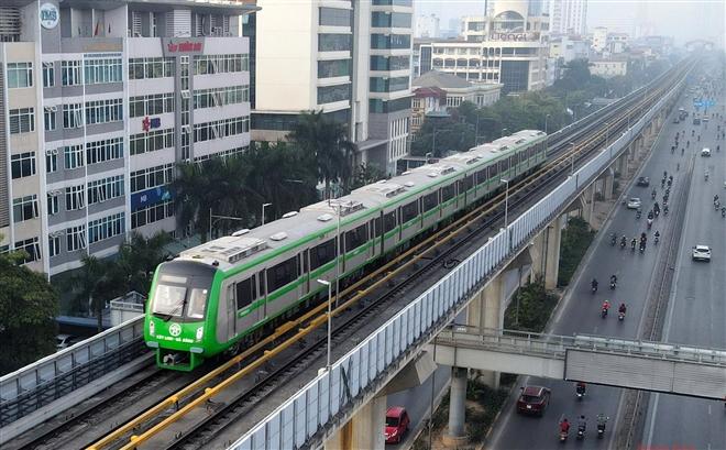 Vì sao đường sắt Cát Linh - Hà Đông chưa thể vận hành? - 1